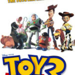 "<i>Toy Story 3</i>: ""easily the best film of 2010""."