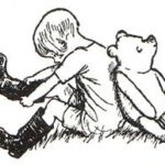 Christopher Robin.